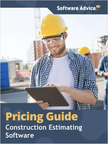 The 2018 Construction Estimating System Pricing Guide for Construction Professionals