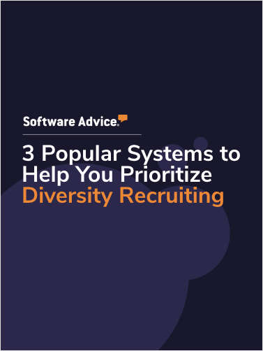 3 Popular Systems to Help You Prioritize Diversity Recruiting