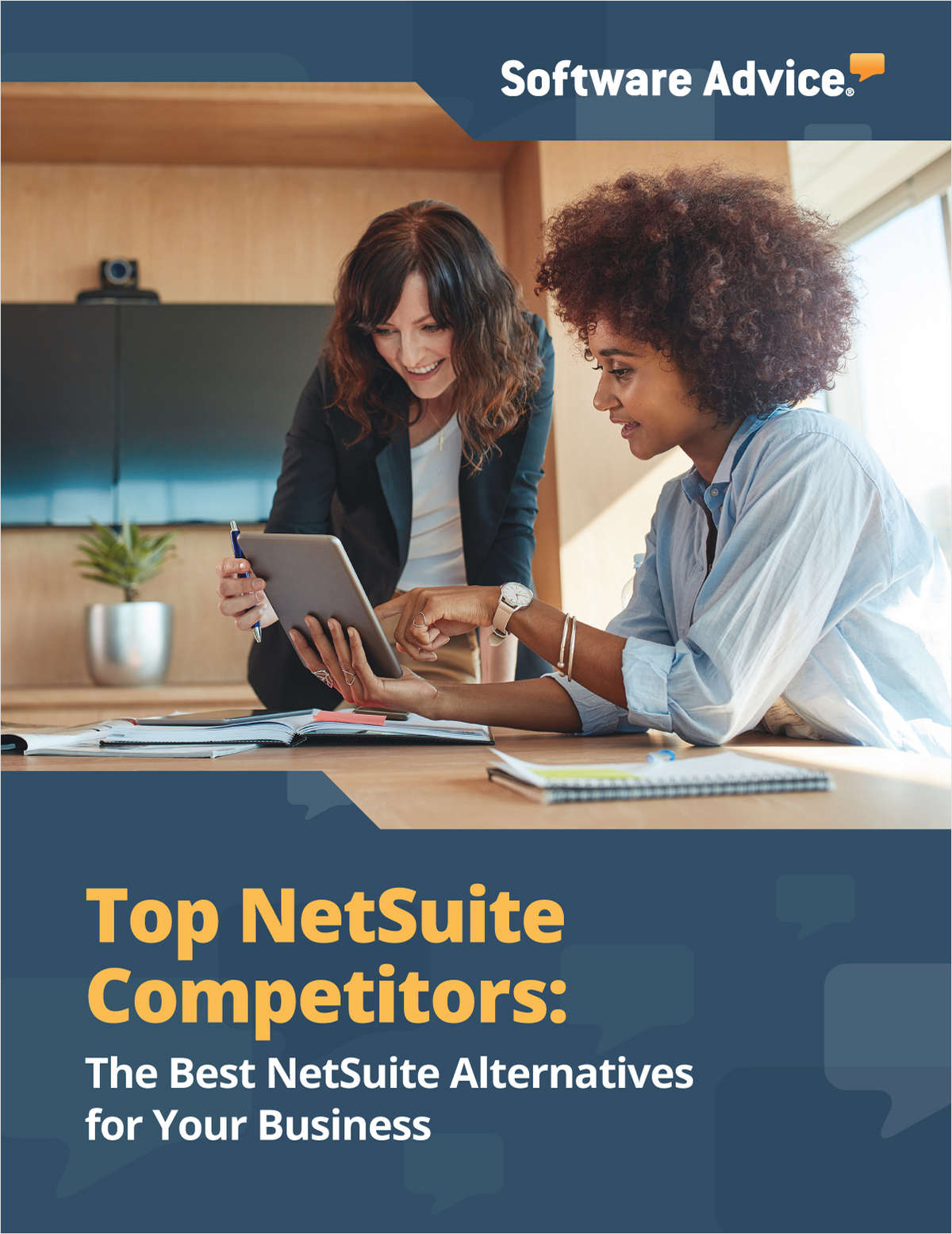Top Recommended Netsuite Competitors and Alternatives