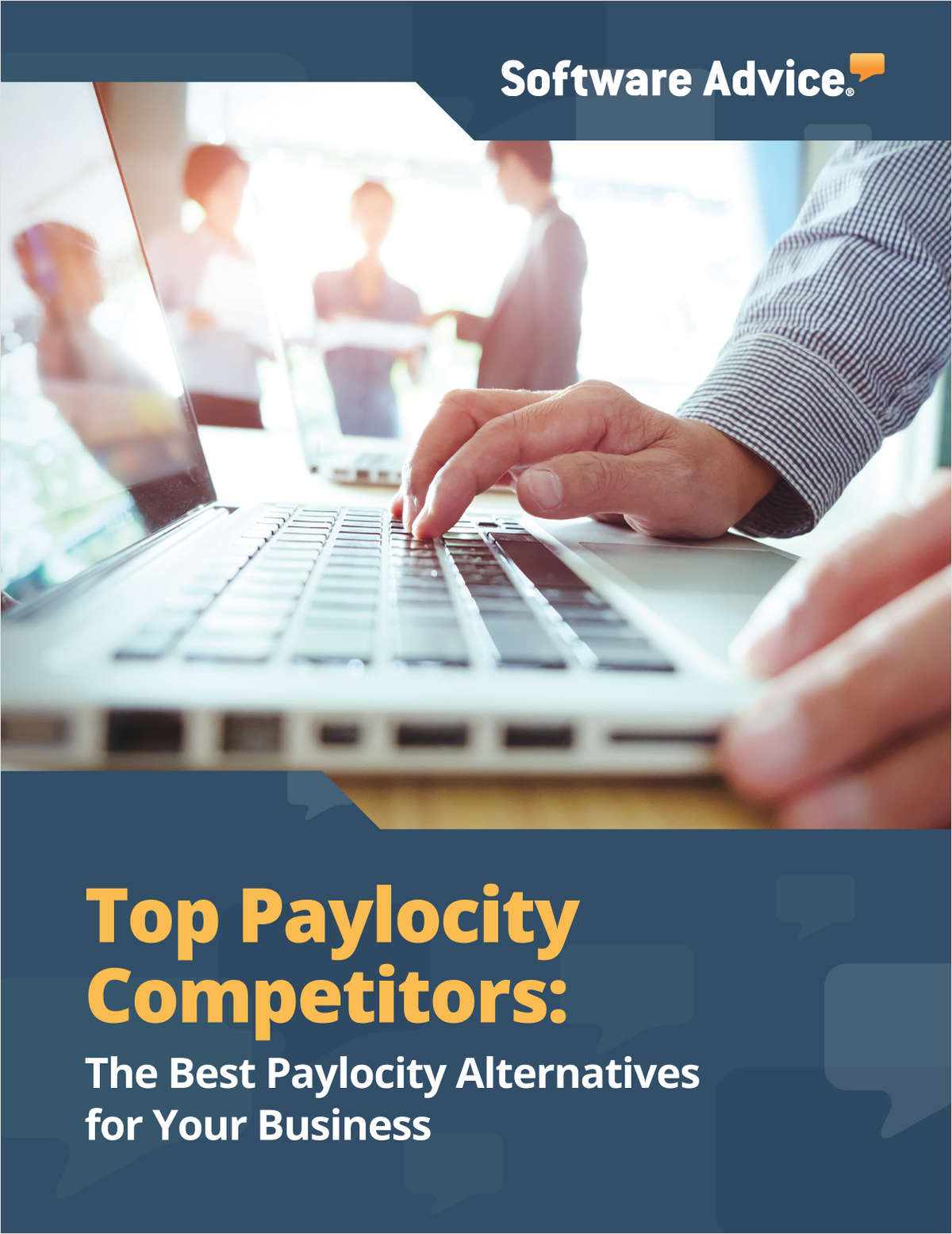 Software Advice Alternatives - Top 5 Paylocity Competitors
