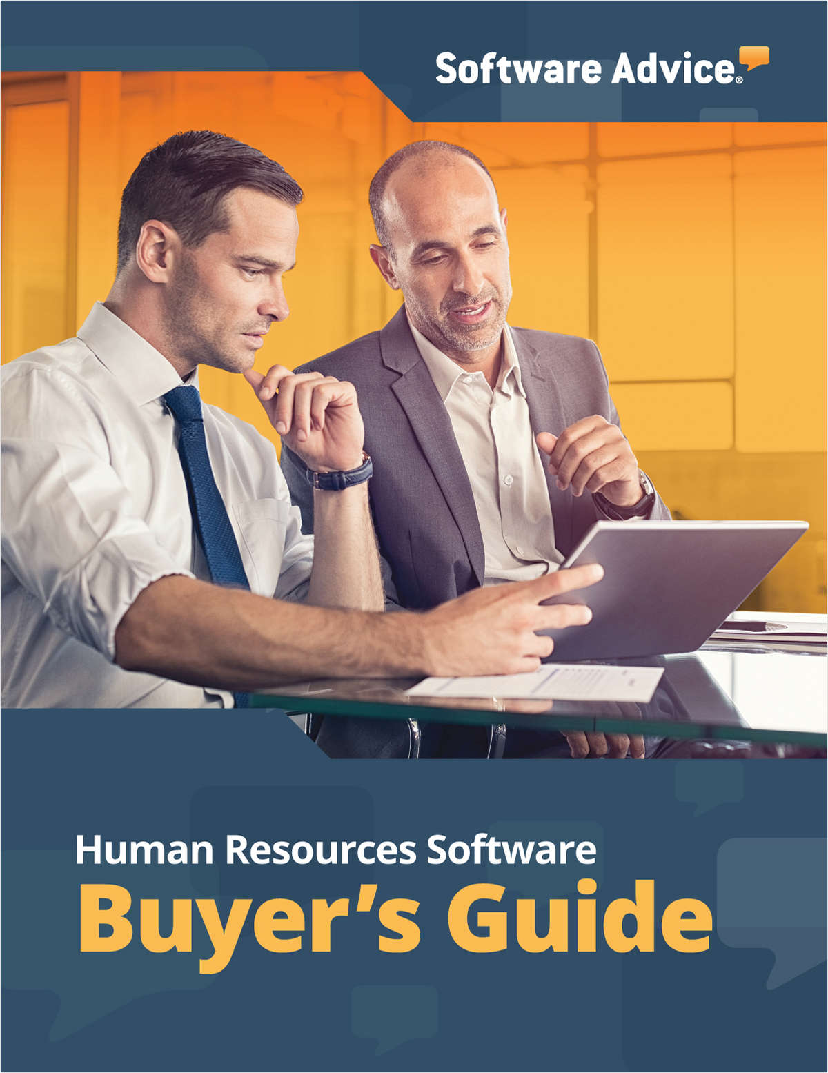The 2018 Human Resources Buyer's Guide