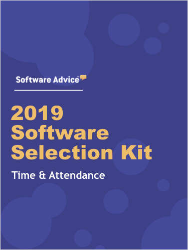 The 2019 Time & Attendance Software Expansion Pack Everyone Needs