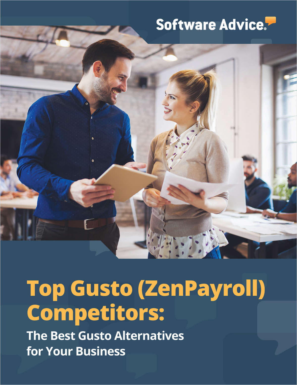 Top Recommended Gusto Competitors and Alternatives