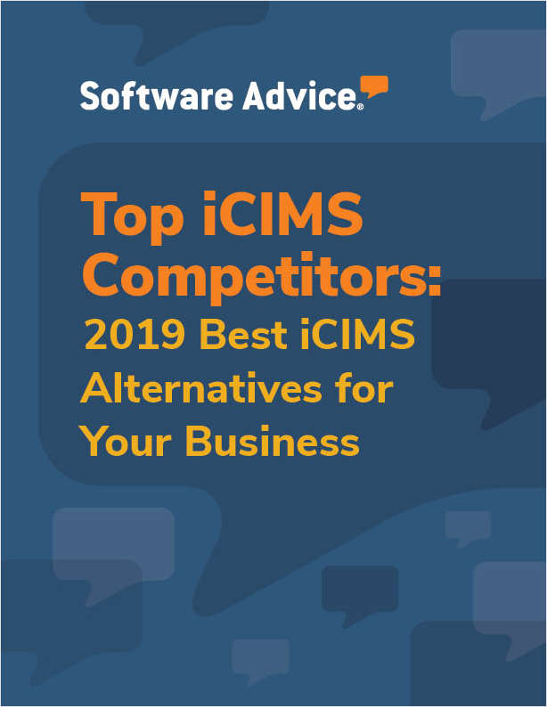 Top Recommended iCIMS Competitors and Alternatives