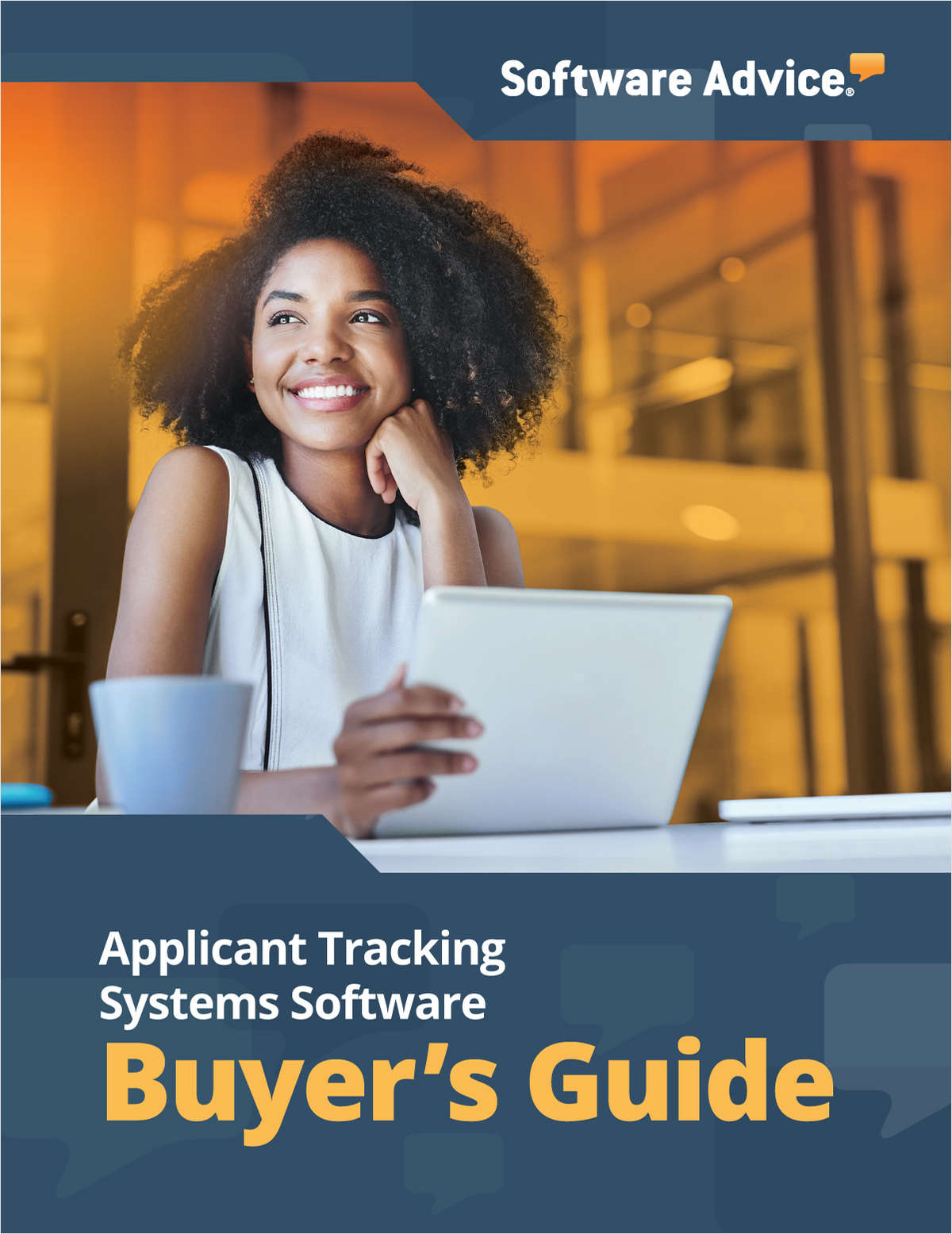 The 2019 Applicant Tracking Software Buyer's Guide