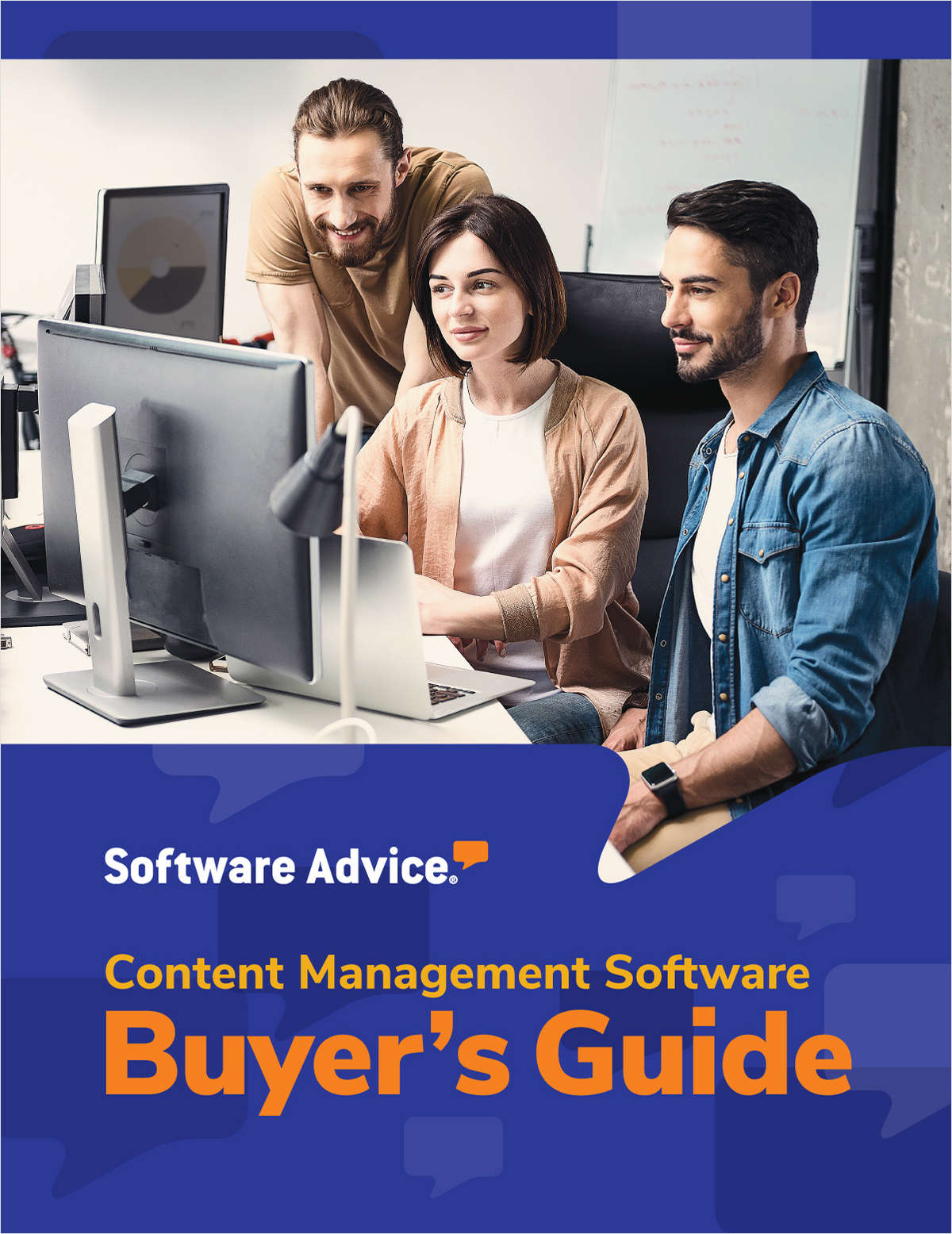 What You Need to Know Before Buying Content Management Software
