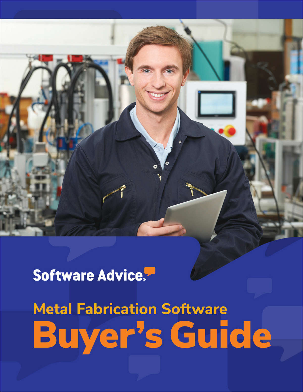 Software Advice's Guide to Buying Metal Fabrication Software in 2019