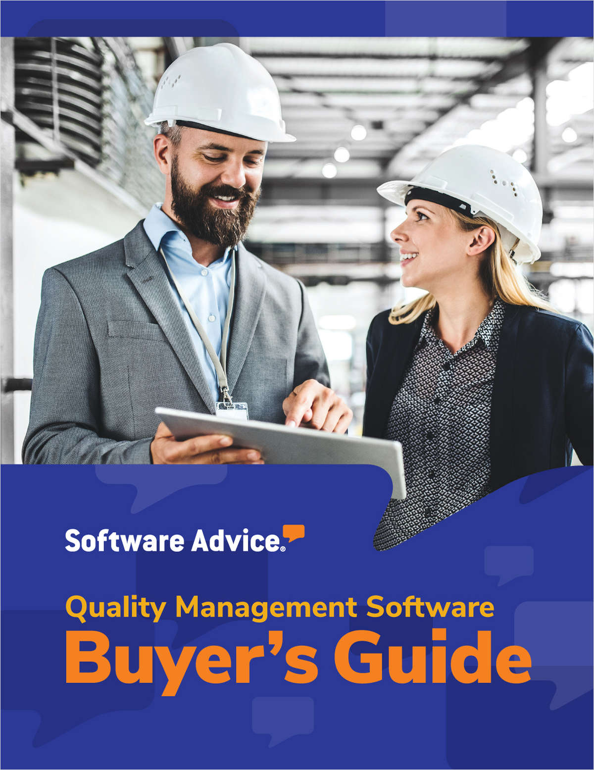 Software Advice's Guide to Buying Quality Management Software in 2019