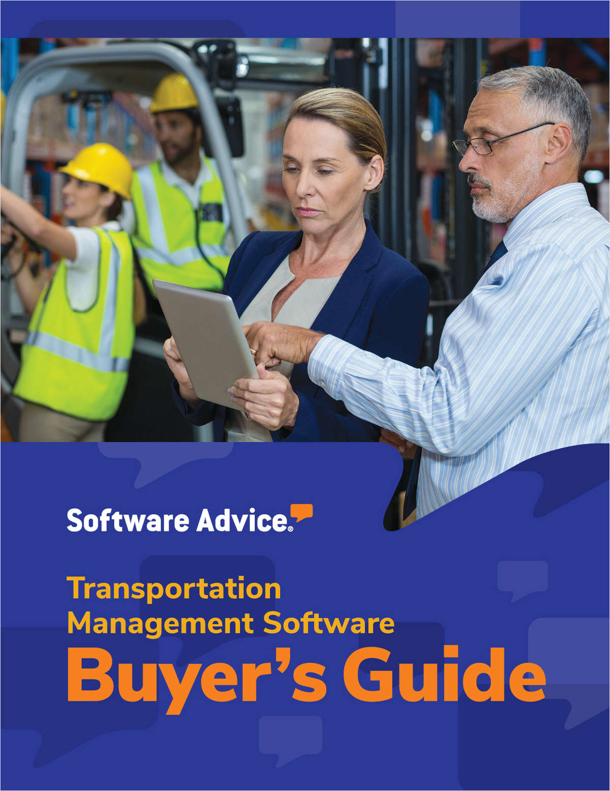 Software Advice's Guide to Buying Transportation Management Software in 2019