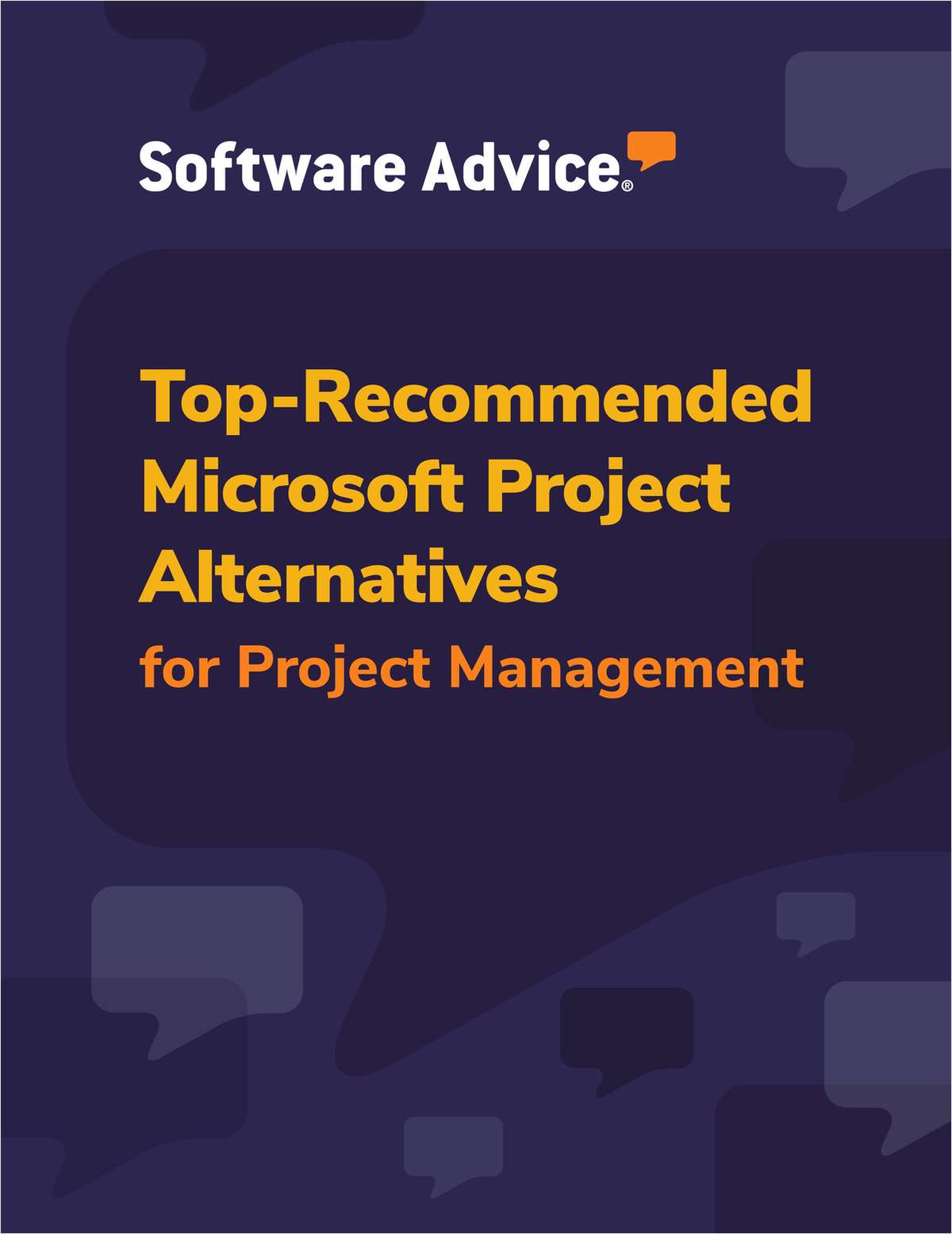 Discover How Top Project Management Systems Compare To Microsoft Project