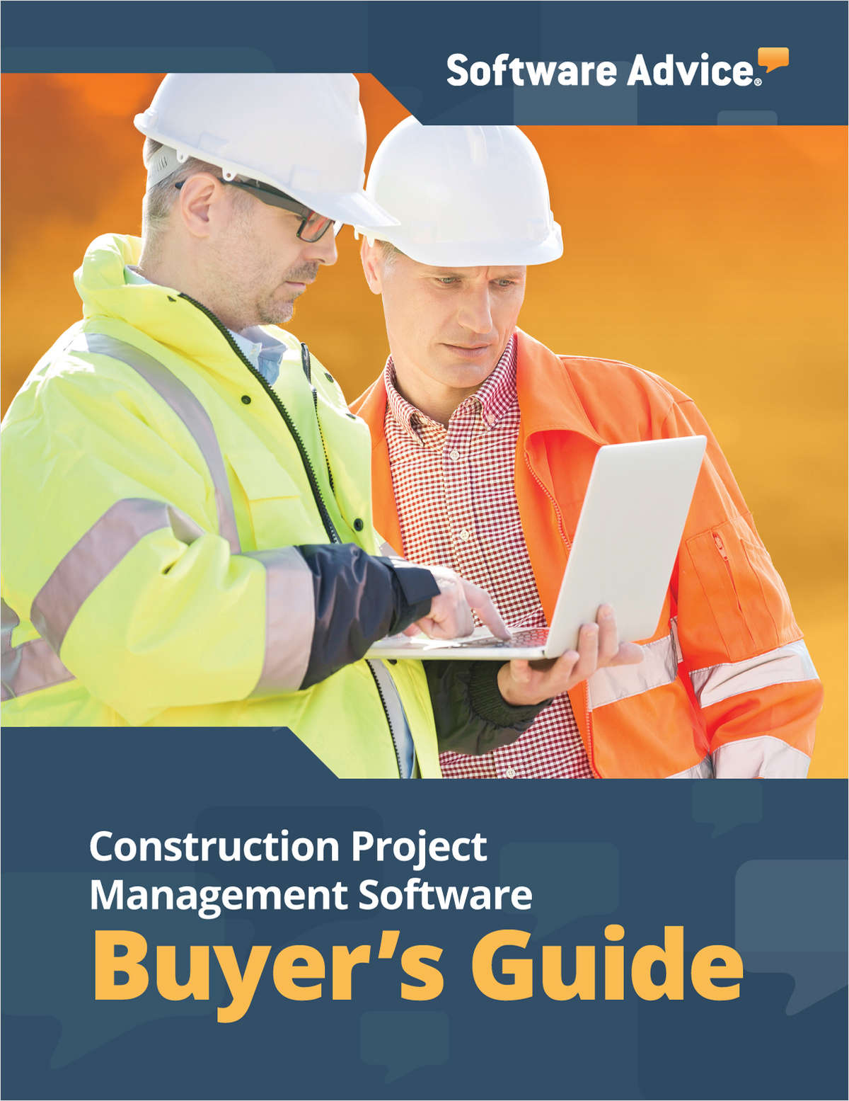 Software Advice's Guide to Buying Construction Project Management Software in 2019