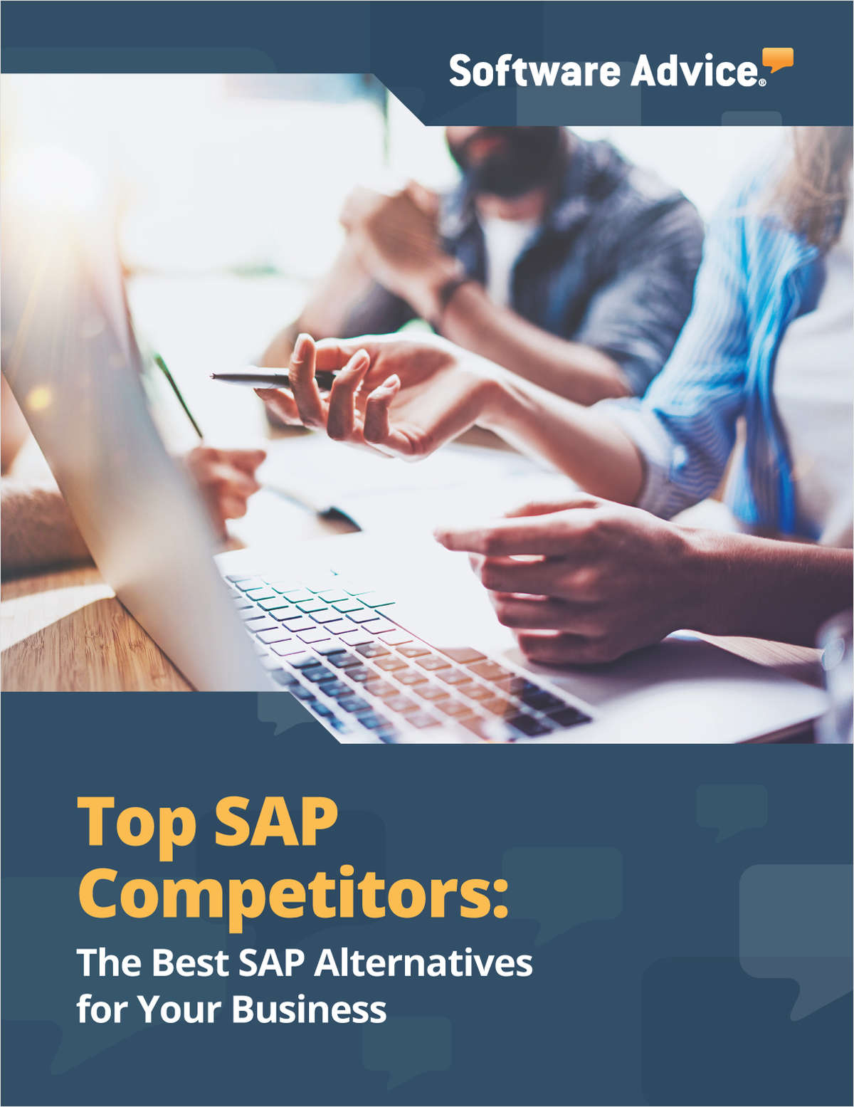 Discover How Top Enterprise Resource Planning Systems Compare to SAP
