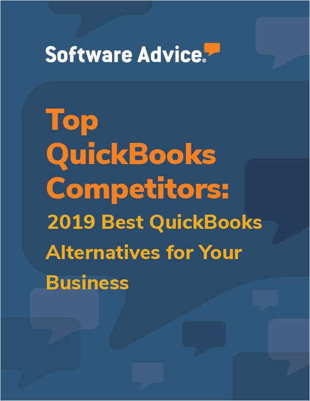 Discover How Top Accounting Systems Compare to QuickBooks