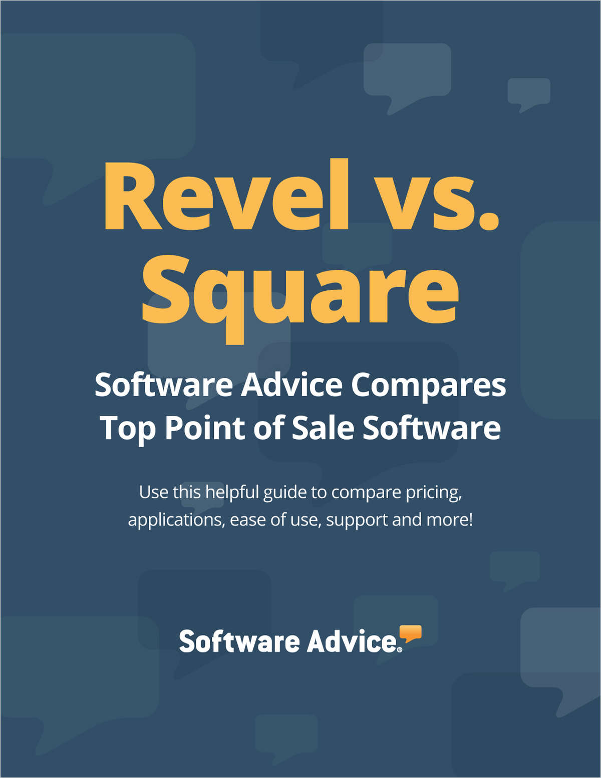 Revel vs. Square - Compare Top Retail Software Systems