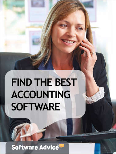 Find the Best 2017 Accounting Software - Get FREE Custom Price Quotes