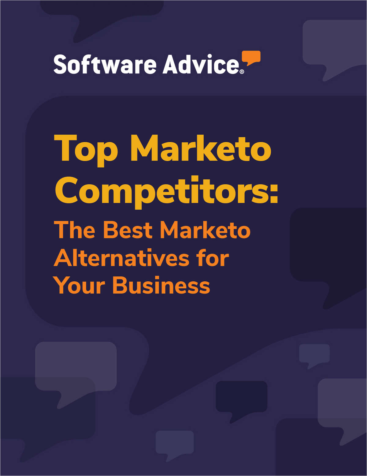 Discover How Top Marketing Systems Compare to Marketo