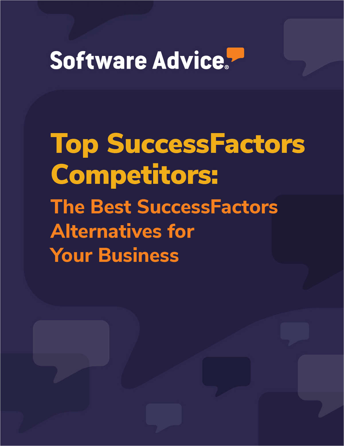 Discover How Top Talent Management Systems Compare to SuccessFactors