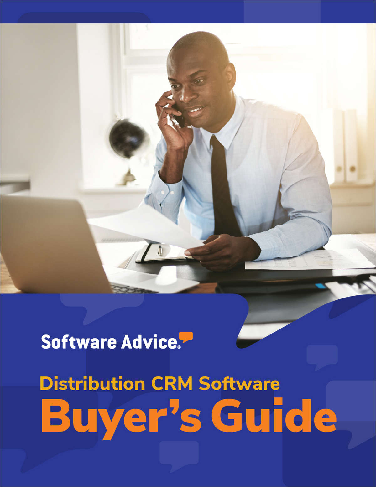 What You Need to Know Before Buying Distribution CRM Software