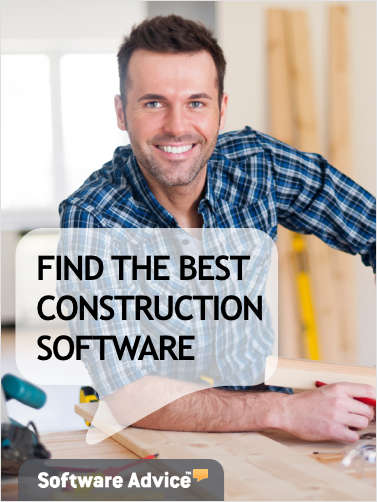Find the Best 2017 Construction Software - Get FREE Custom Price Quotes