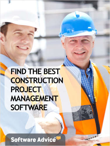 Find the Best 2017 Construction Project Management Software - Get FREE Custom Price Quotes