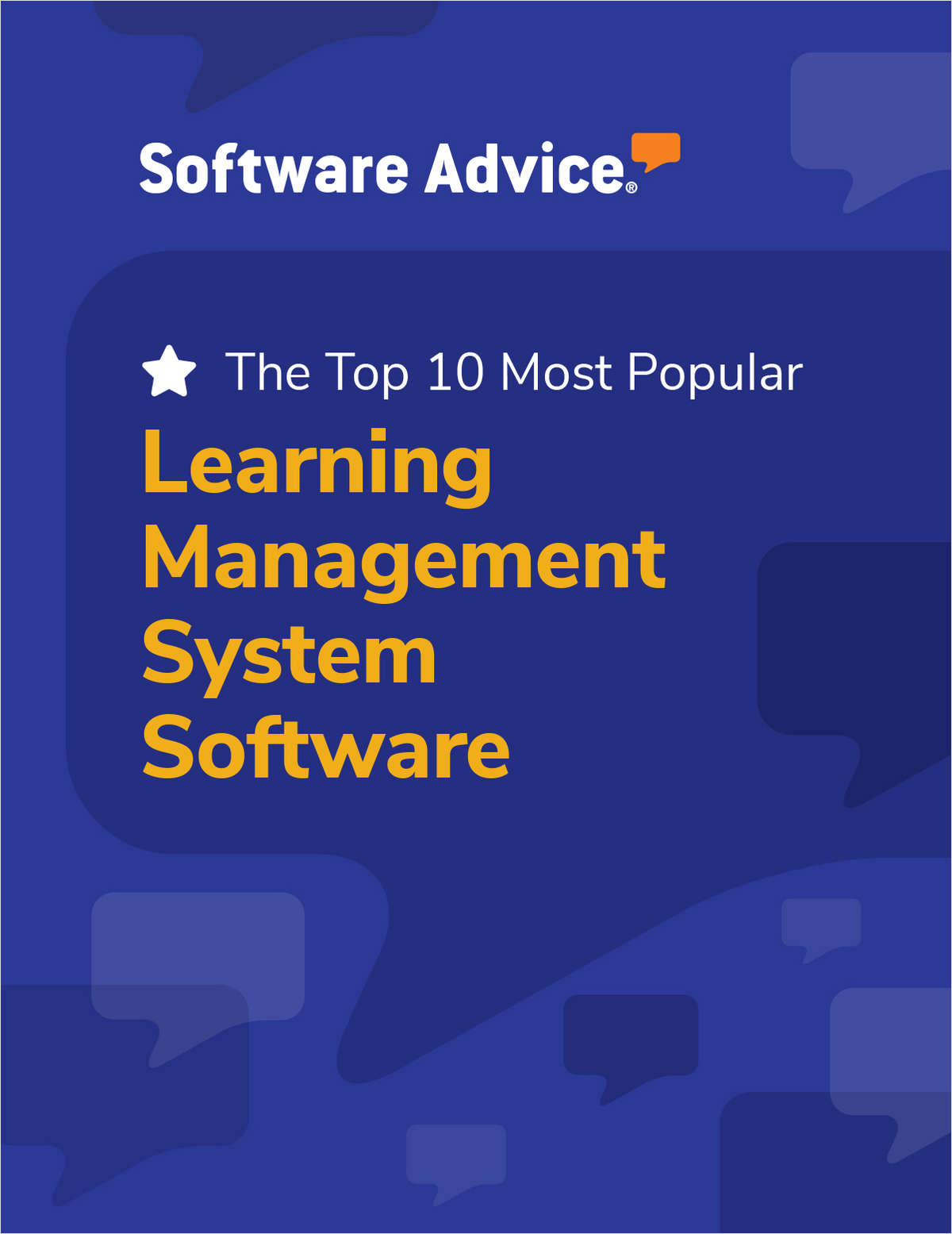 Software Advice's Top 10: Most Popular LMS Software
