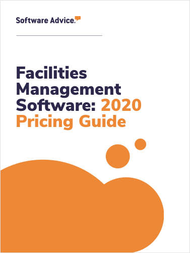 How Much Should You Spend on Facilities Management Software in 2020?