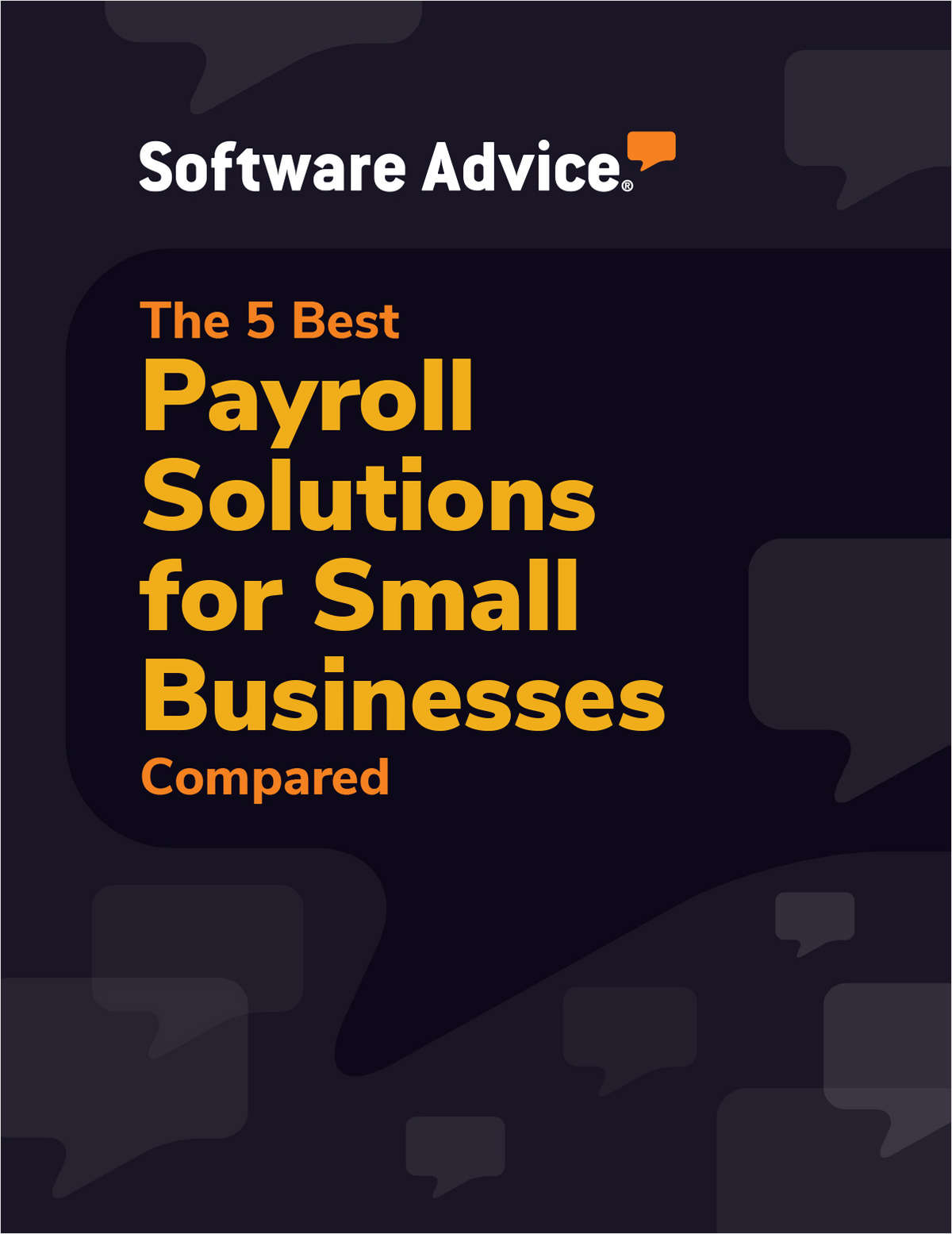 5 Best Payroll Solutions for Small Businesses Compared