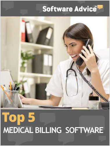 The Top 5 Medical Billing Software Solutions