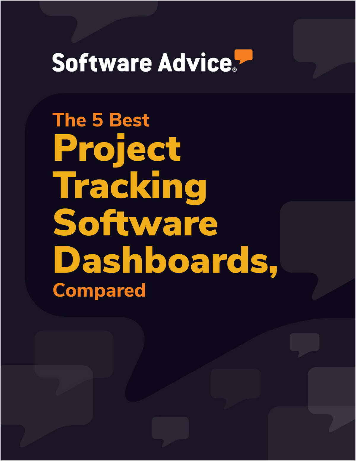 The 5 Best Project Tracking Software Dashboards, Compared