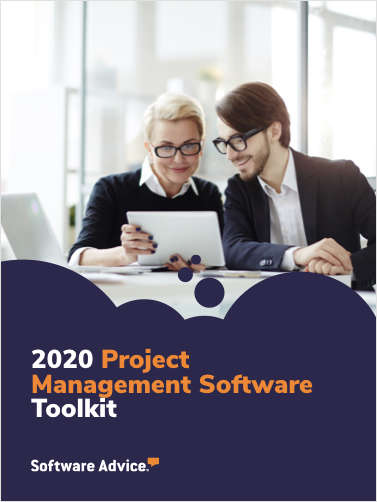 The 2019 Project Management Software Selection Toolkit