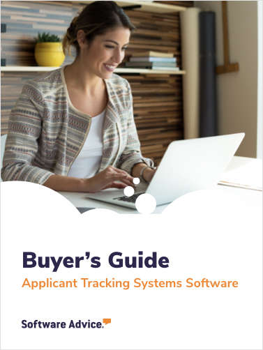 Software Advice's Guide to Buying Applicant Tracking Systems Software in 2019