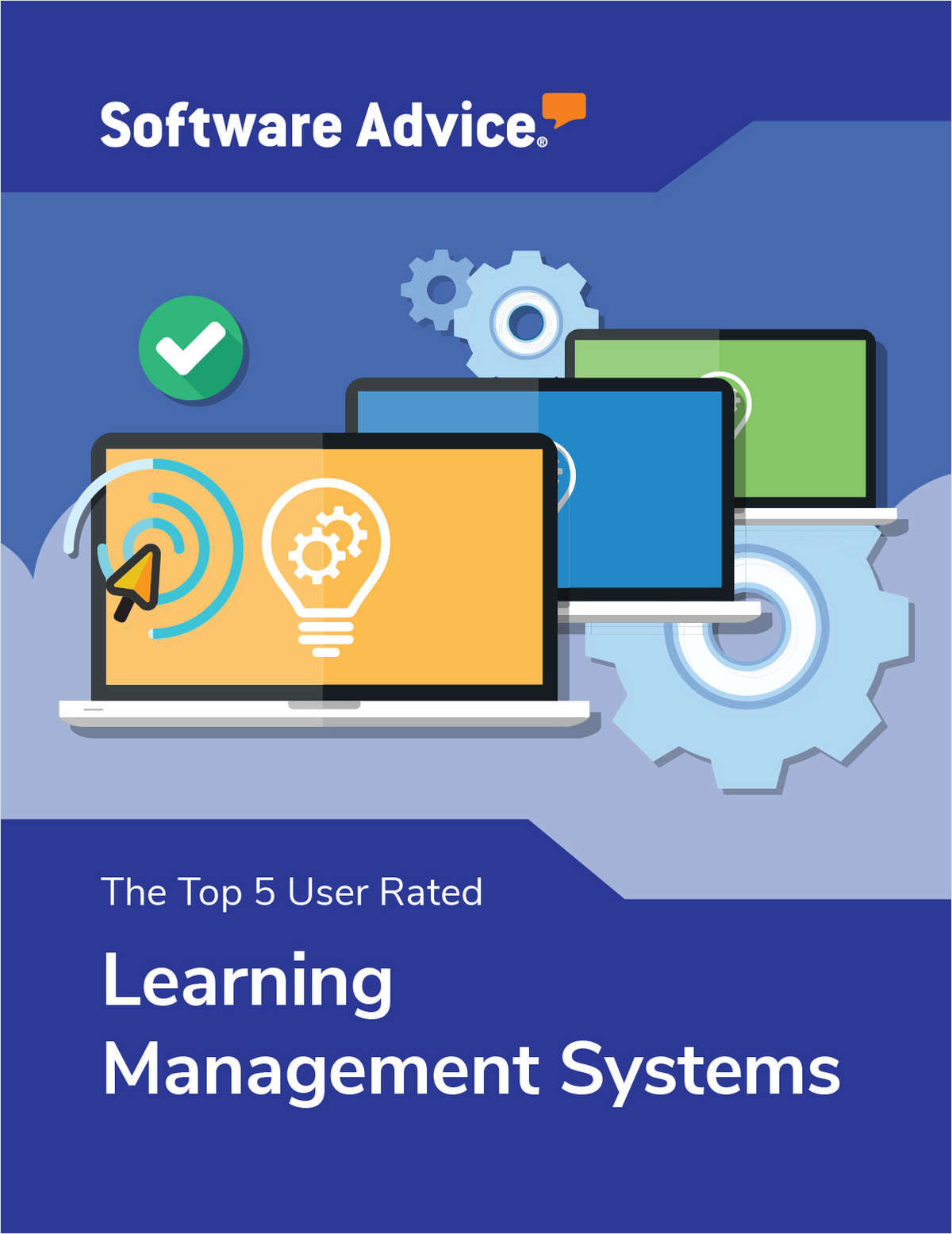 Top 5 User Rated Lms Software Free Software Advice Inc Guide