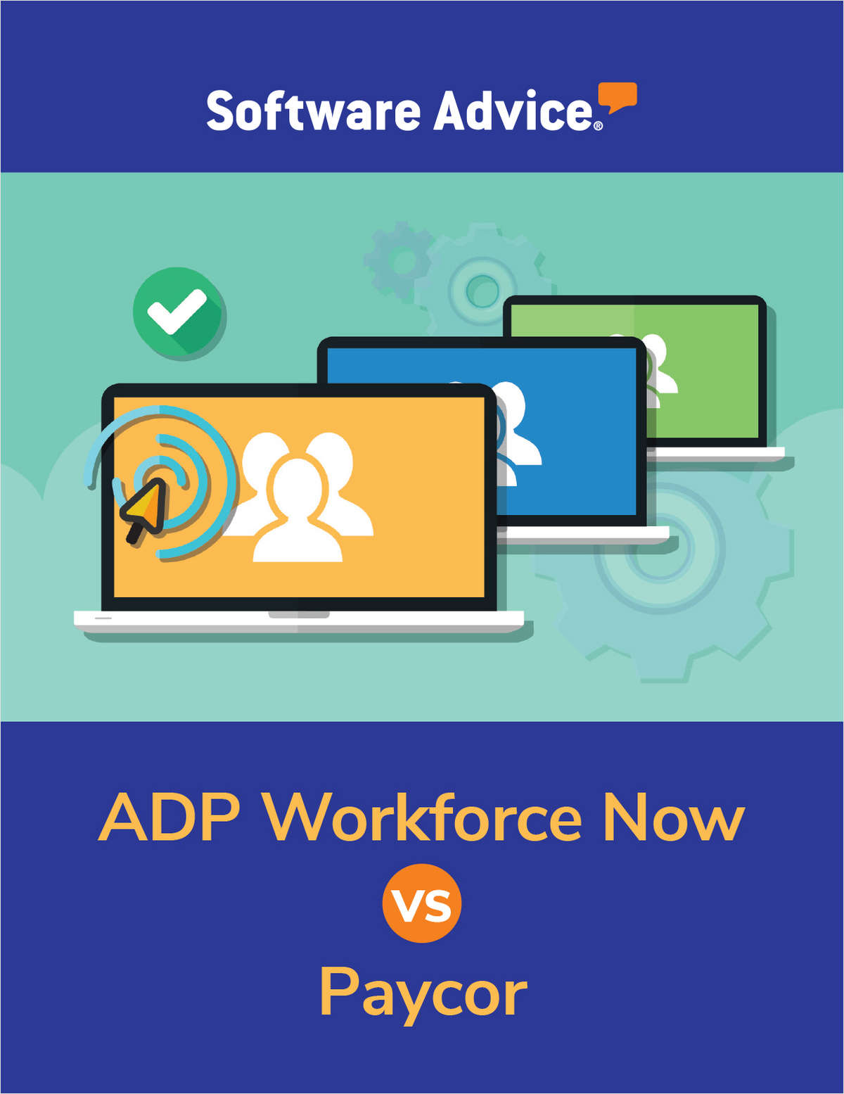 ADP vs. Paycor - Compare Top HR Software Systems