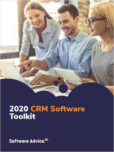 The 2019 Customer Relationship Management Software Selection Toolkit