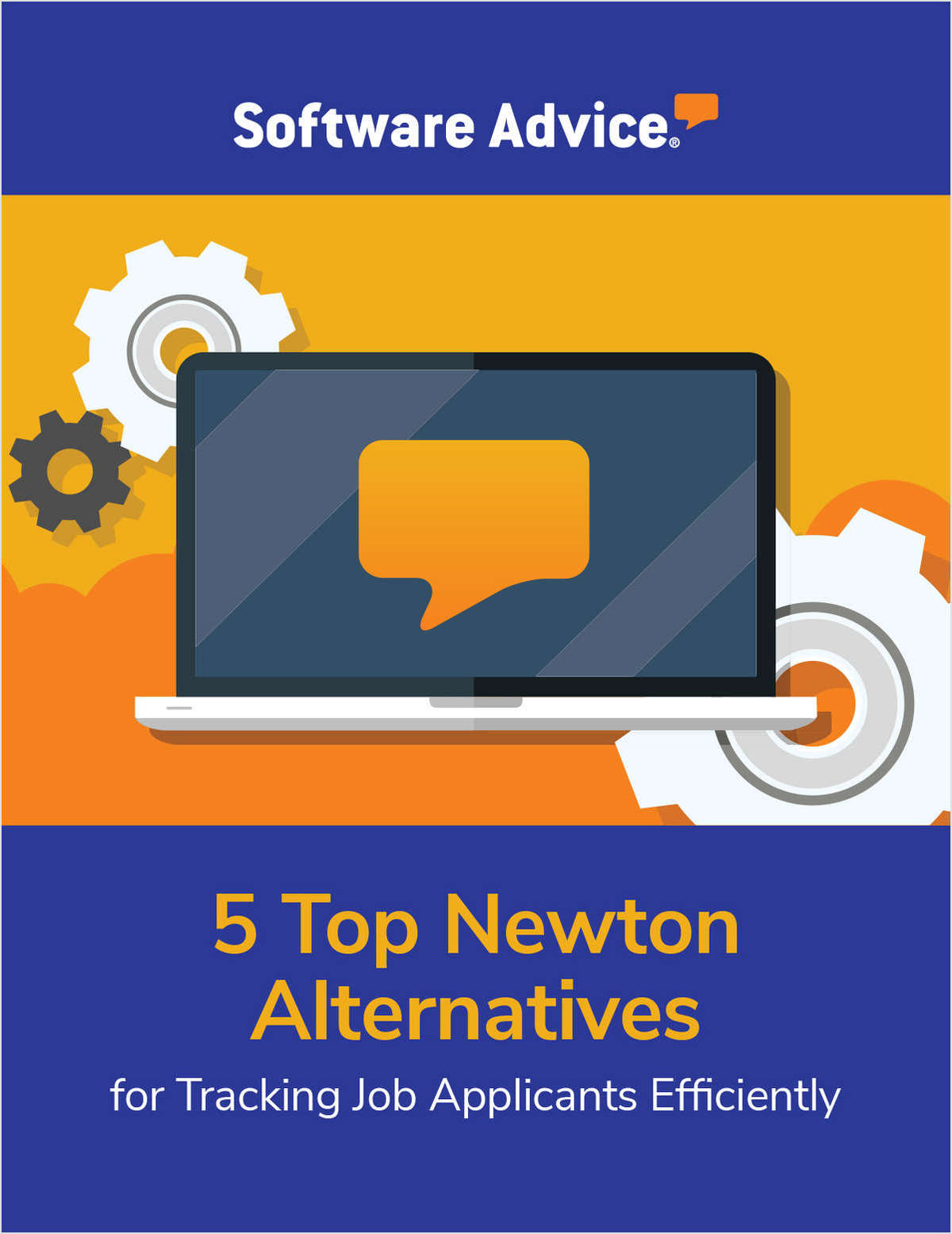 5 Top Newton Alternatives for Tracking Job Applicants Efficiently