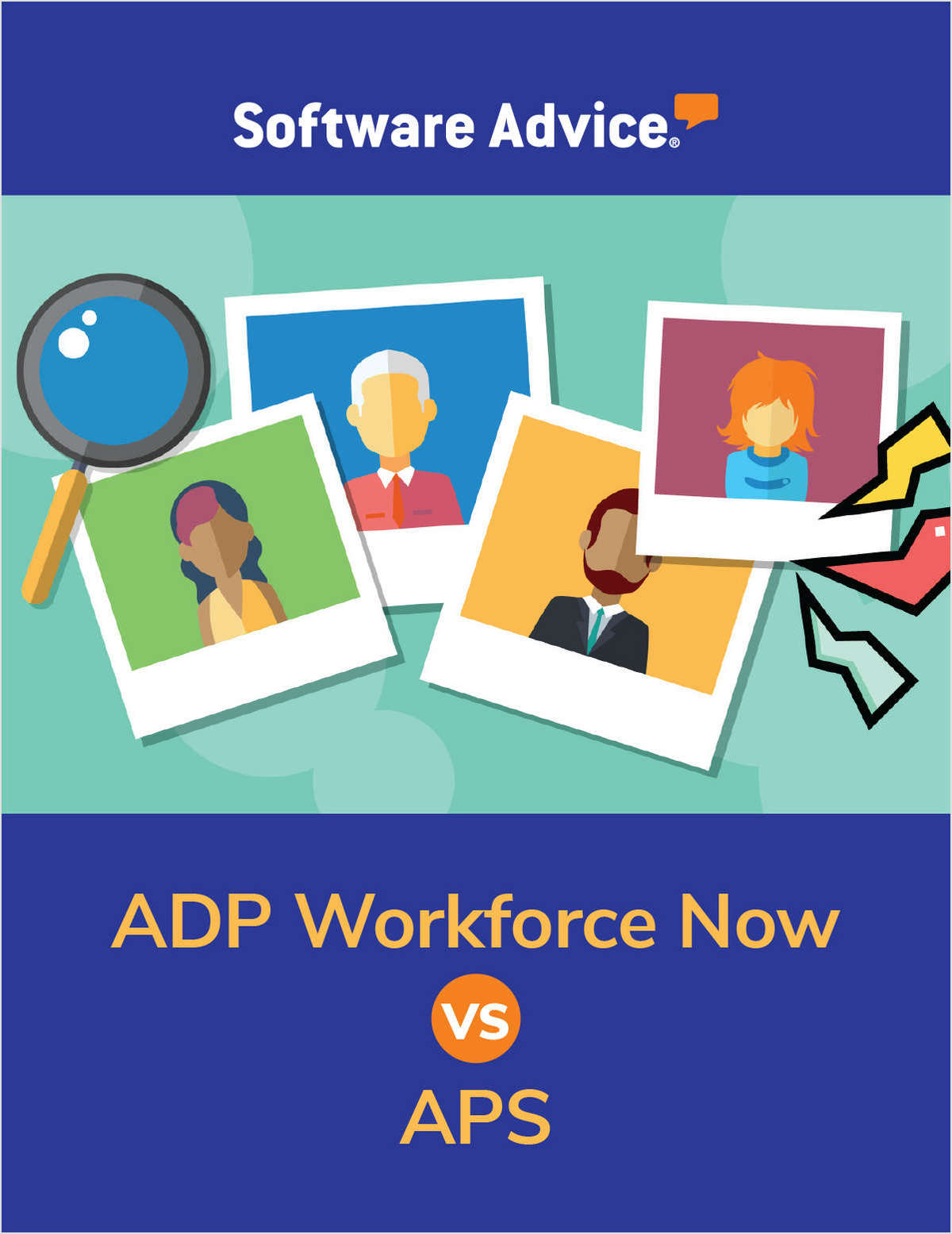 ADP vs. APS - Compare Top Payroll Software Systems