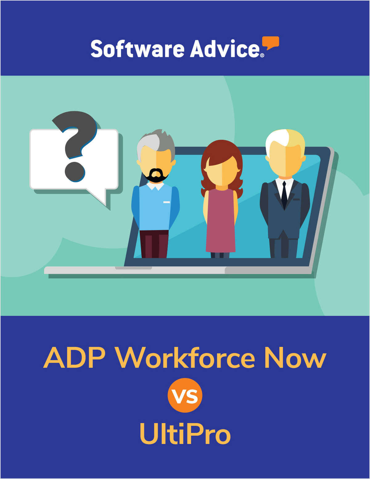 ADP vs. UltiPro - Compare Top Human Resources Software Systems