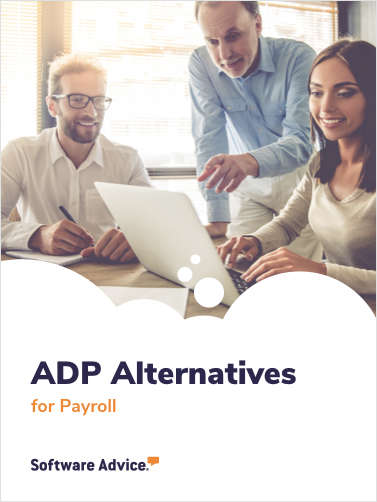 Discover how top Human Resource systems compare to ADP