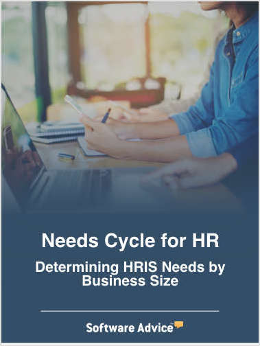 Software Needs Cycle for HR