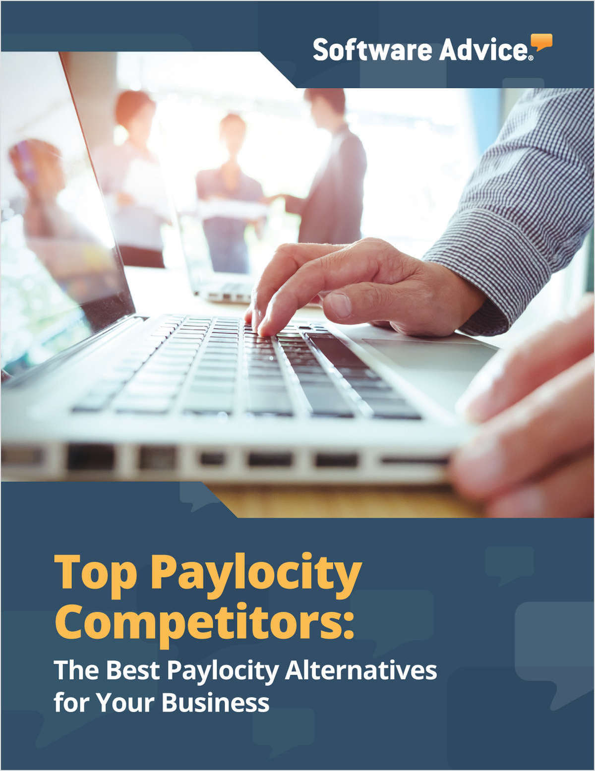 Top Recommended Paylocity Competitors and Alternatives