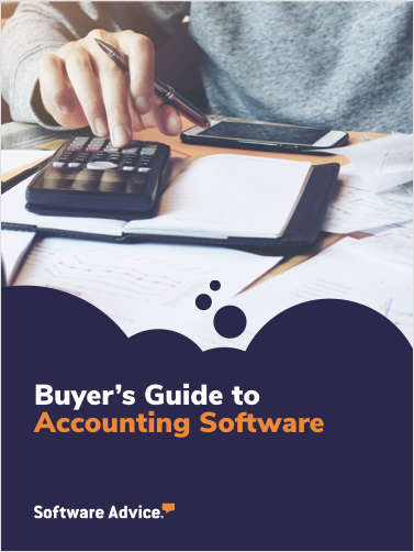 A 2020 Buyer's Guide to Accounting Software
