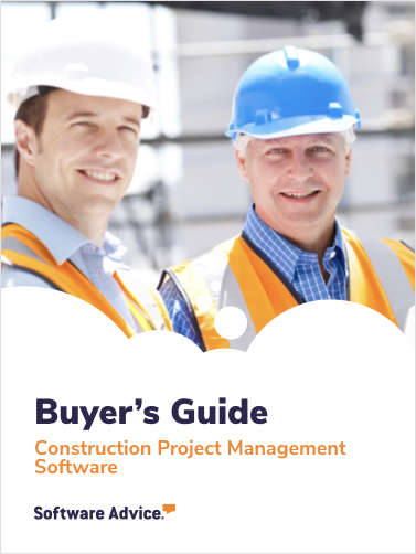 Buying Construction Project Management Software in 2020? Read This Guide First