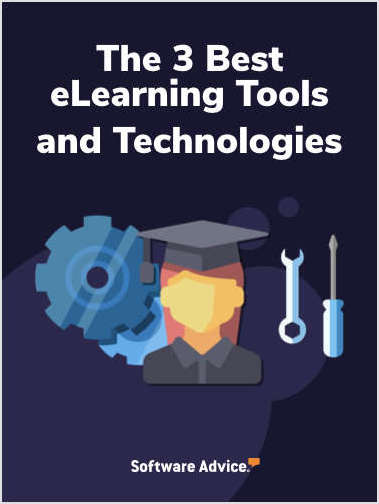 3 Best eLearning Tools and Technologies Compared