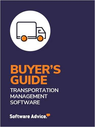 Buying Transportation Management Software in 2020? Read This Guide First