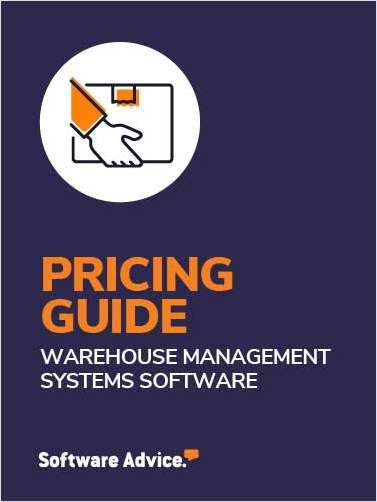 How Much Should You Spend on Warehouse Management Systems Software in 2020?