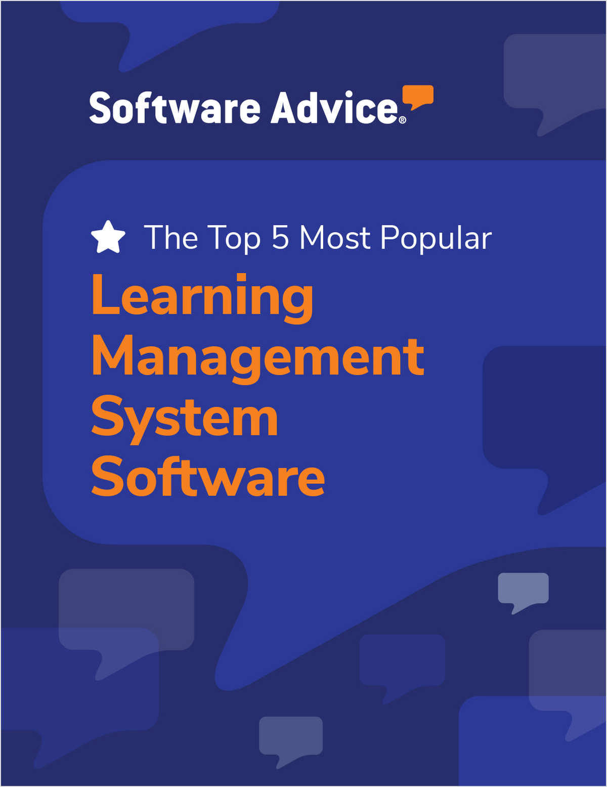 Software Advice's Top 5: Most Popular LMS Software