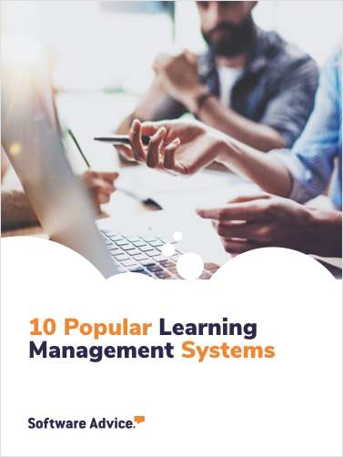10 Popular Learning Management Systems You Should Know