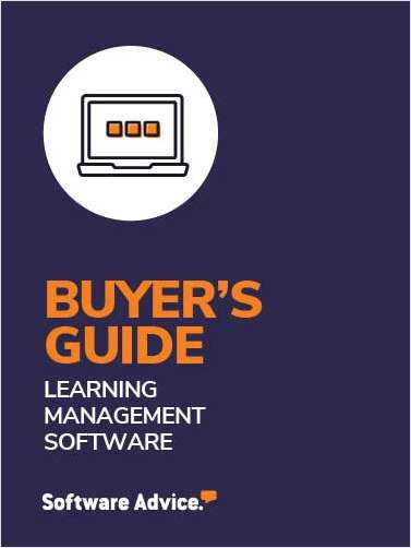 A 2020 Buyer's Guide to LMS Software