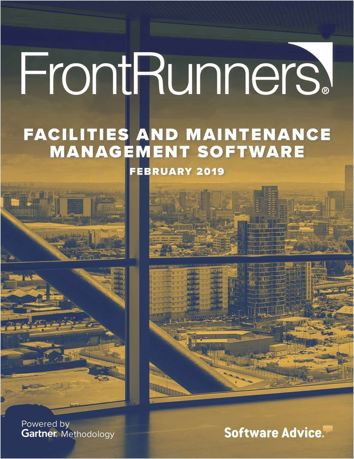 Top Rated FrontRunners for Facilities and Maintenance Software