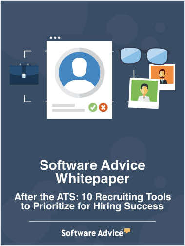 After the ATS: 10 Recruiting Tools to Prioritize for Hiring Success
